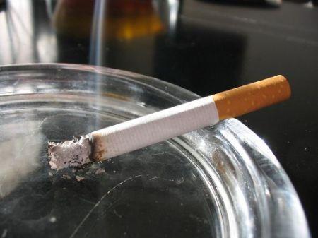 Tabagismo, le sigarette non calmano lo stress