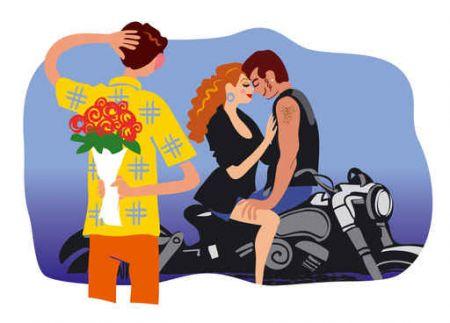 Amori estivi: le donne tradiscono in vacanza