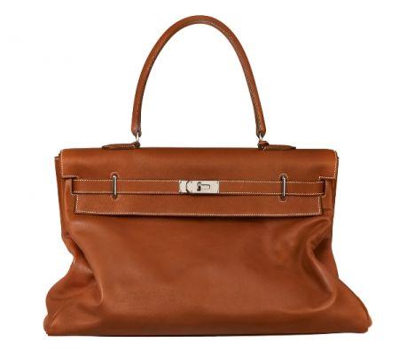 Hermes Kelly 'Relax' Bag