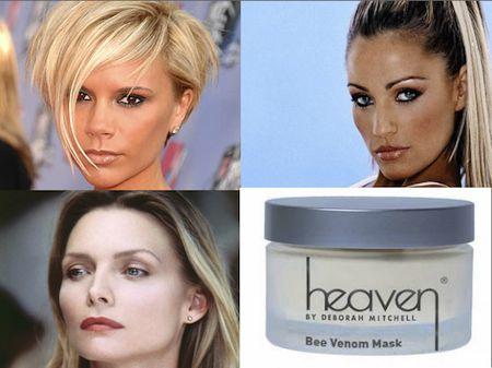 Rughe: arriva la crema botox-like al veleno d'api