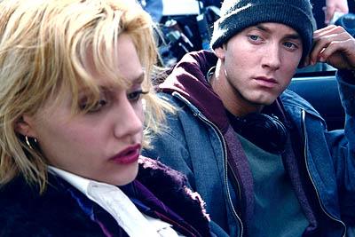 Eminem furioso per la morte di Brittany Murphy