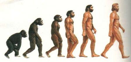 scala uomini primitivi