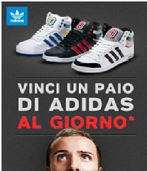 "Adidas Originals e Foot Locker lanciano ""Sneaker Addict"""