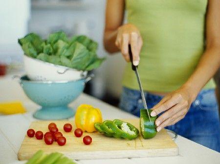 Colesterolo: dieta accompagnata dallo scrub delle arterie