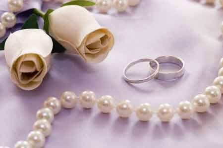 Nozze di perla, 30 anni di matrimonio