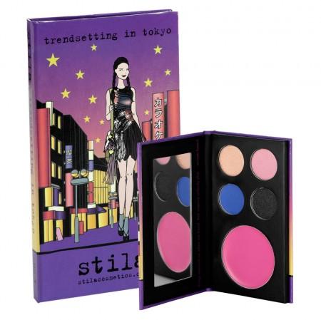 Make up: la palette Trendsetting in Tokyo di Stila