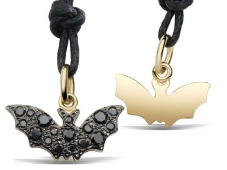 Dodo by Pomellato: un pipistrello per Halloween