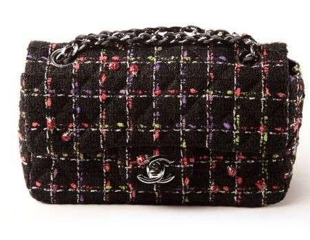 Chanel borse primavera estate 2011