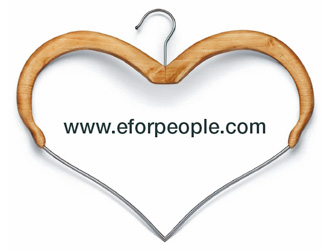 EforPeople, lo shopping è solidale