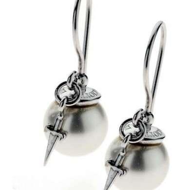 gioielli Cesare Paciotti orecchini