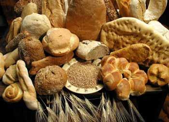 Calorie del pane: quante sono?