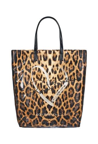 Roberto Cavalli, shopping bag in omaggio per acquisti online