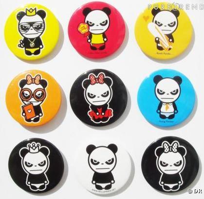 spille hi panda