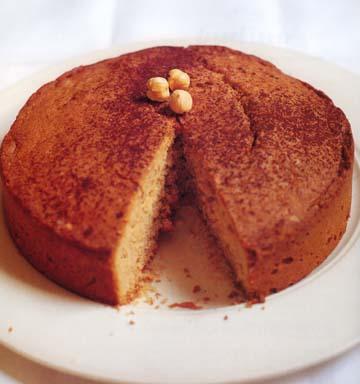 torta nocciola ricetta
