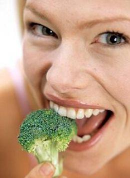 tumore e broccoli