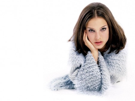 Natalie Portman incinta