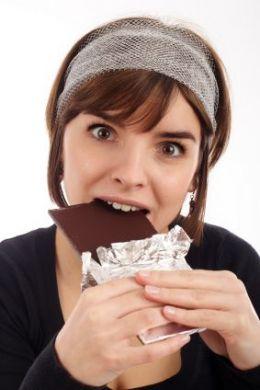 dieta e stress