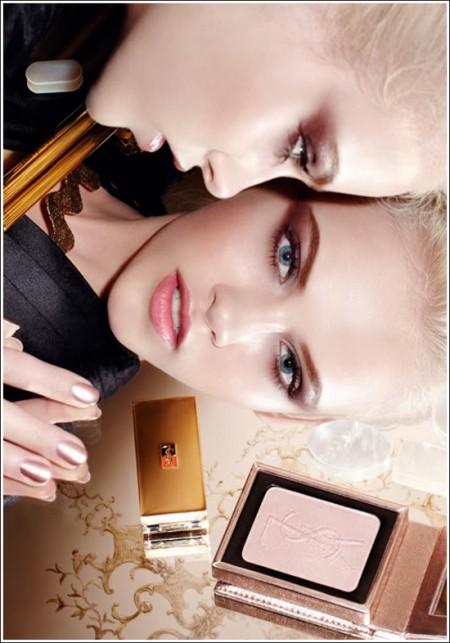 Make up YSL