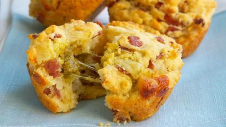 muffin al salame1