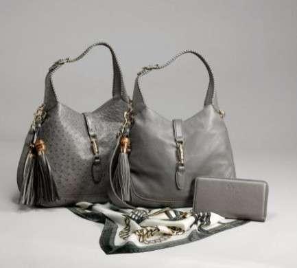 New Jackie bag Gucci