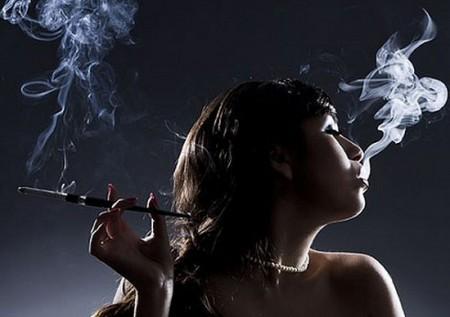 pelle il fumo la rovina