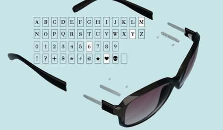 prada private glasses