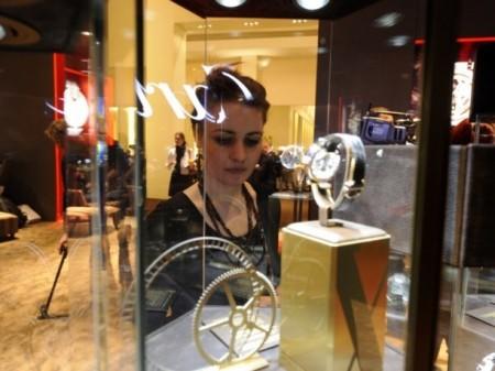 salone dellalta orologeria