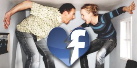 Facebook divorzio