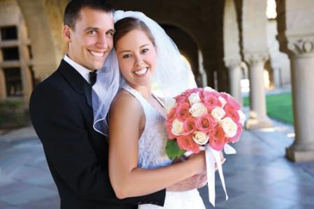 Auguri sposi: le frasi più belle per il grande giorno