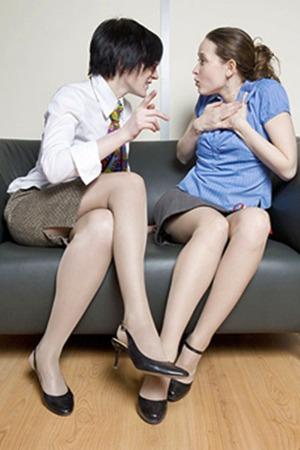 chiacchierare aiuta le facoltà mentali