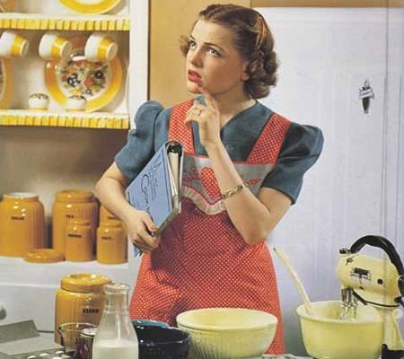 cucina antistress