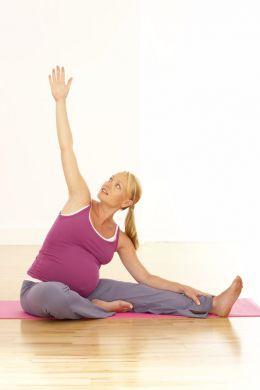 gravidamza e sport consigli