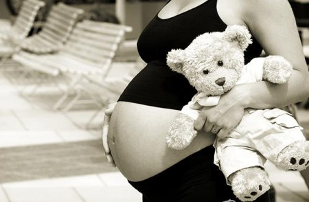 gravidanza e amniocentesi1