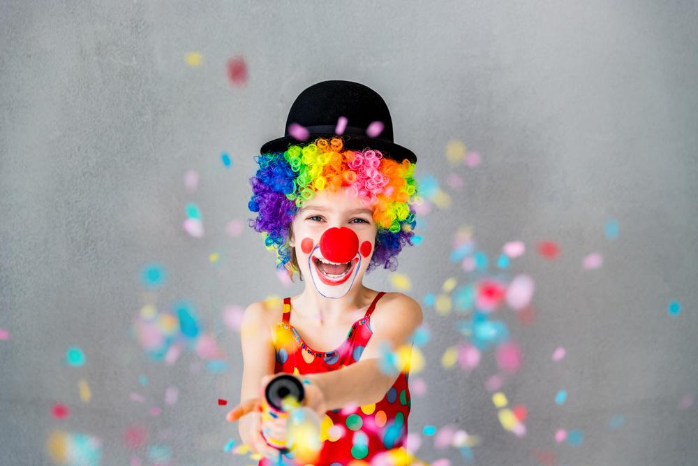 Indovinelli di Carnevale per bambini: i più divertenti