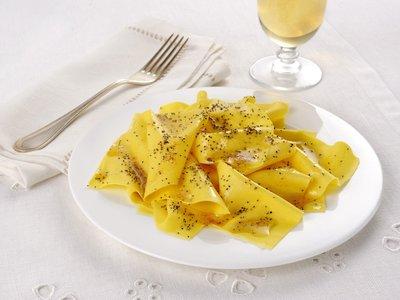 lasagne semi papavero