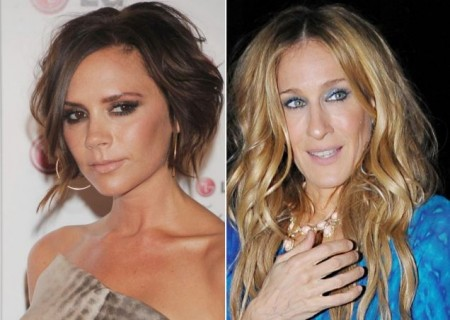 Make up Burberry: il preferito da Sarah Jessica Parker e Victoria Beckham