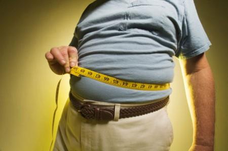 obesità e televisione
