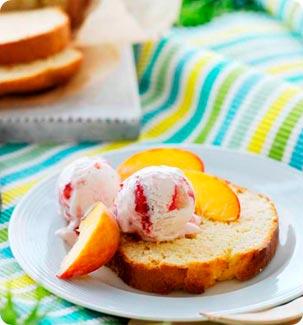 Ricette leggere: torta allo yogurt