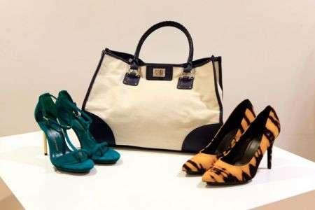 HM Glamour Collection Borsa Scarpe