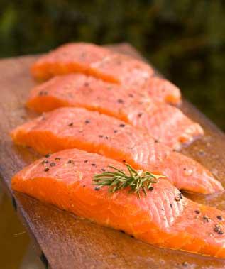 La dieta della felicità è a base di omega 3