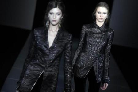 chiusura milano moda donna