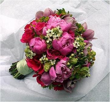 Quanti bouquet deve avere una sposa?