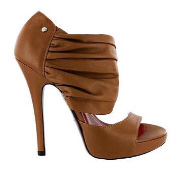 paciotti scarpa bianca balti PE 2011