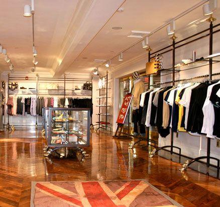 Vivienne Westwood, un flaghsip store a Los Angeles