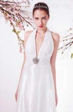 abito sposa blumarine