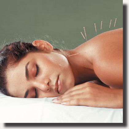 Agopuntura in ospedale per combattere il dolore