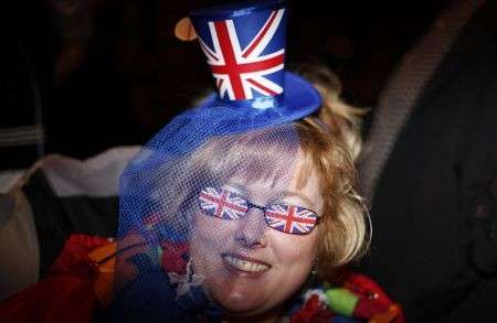 Matrimonio William e Kate: ecco come l'Inghilterra segue l'evento