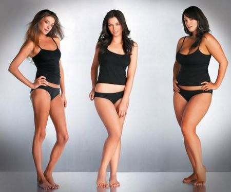 perdere peso paura di ingrassare