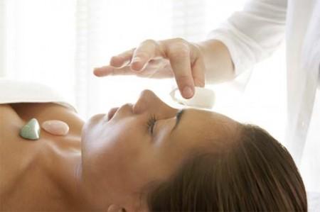 Siete stressate? Recuperate il benessere con i massaggi Cristal Shiatsu