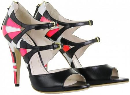 Scarpe Miu Miu: Mary Jane o sandali, il rosa conquista tutti!